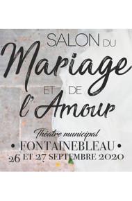 salon du Mariage et de l'Amour fontainebleau