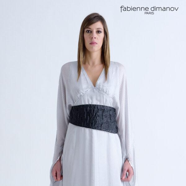 Argent - Fabienne Dimanov Paris