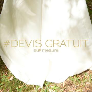 DEVIS GRATUIT - Fabienne Dimanov PARIS