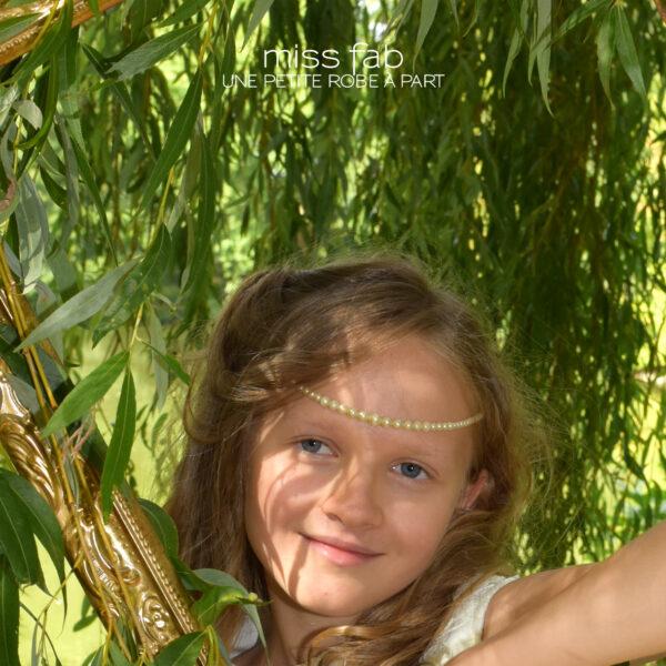 Petite Perle - MISS FAB - Fabienne Dimanov PARIS