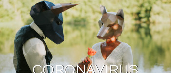 Coronavirus - Fabienne Dimanov Atelier