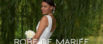 Robe de Mariée - Fabienne Dimanov Mariage