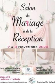 Salon du mariage et de la réception Massy