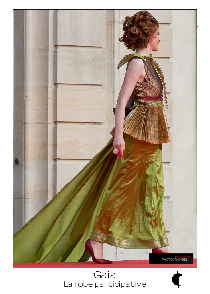 Gaia – Fabienne Dimanov Paris