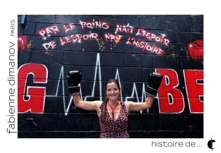 Histoire de – Fabienne Dimanov Paris