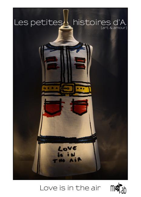 Love - Miss Fab by fdp