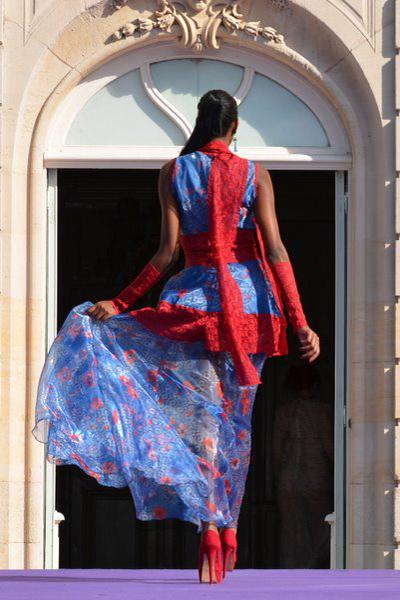 Fleur de Ciel – Fabienne Dimanov Paris