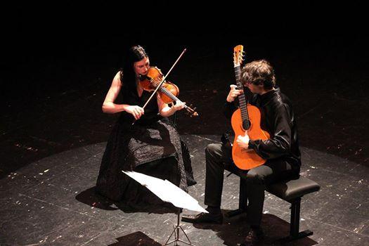 Sara Chenal - Cordes Et Ames - Fabienne Dimanov Paris