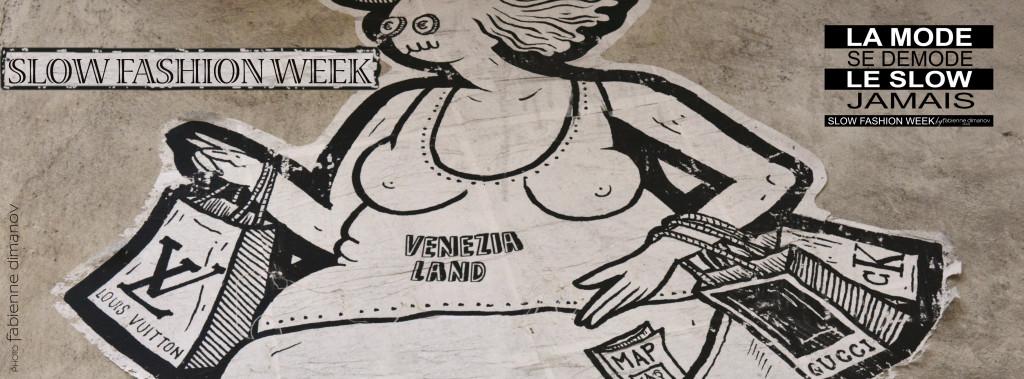 Slow Fashion Week - Fabienne Dimanov Paris