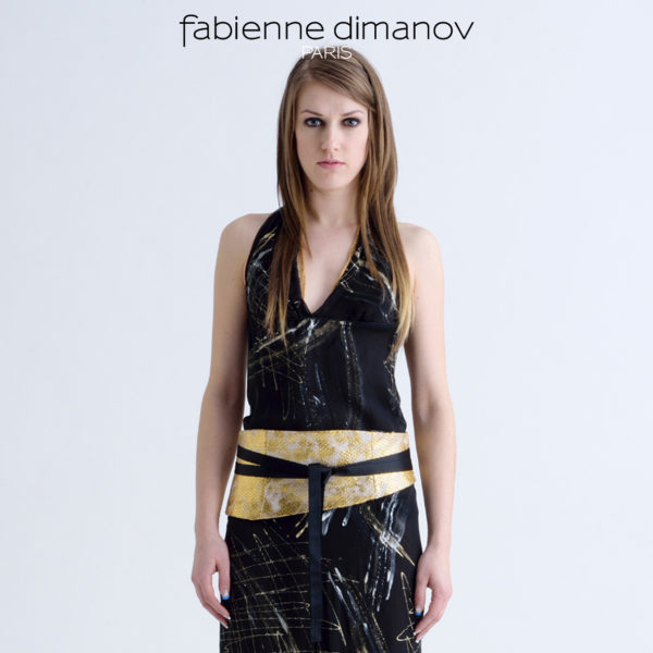 Or - Fabienne Dimanov Paris