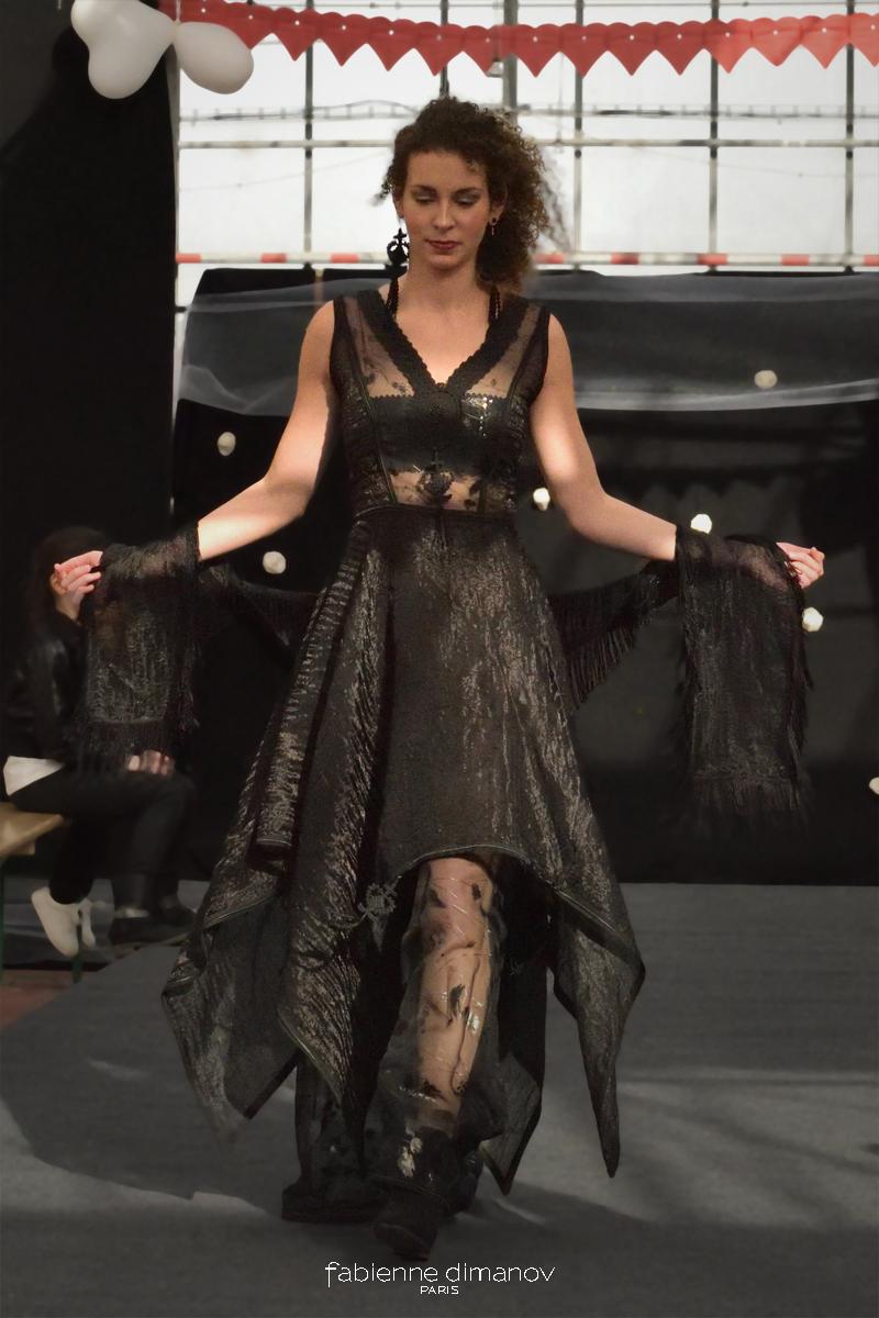 Salon du Mariage et du Romantisme 2018 – Fabienne Dimanov Paris