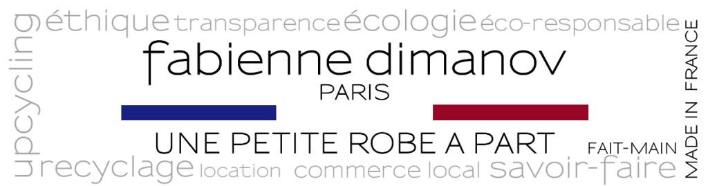 WHOMADEMYCLOTHES - Fabienne Dimanov Paris