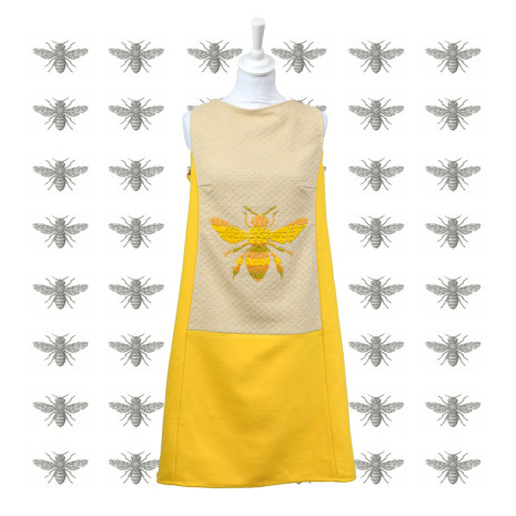 Bee - Miss Fab - Fabienne Dimanov Paris