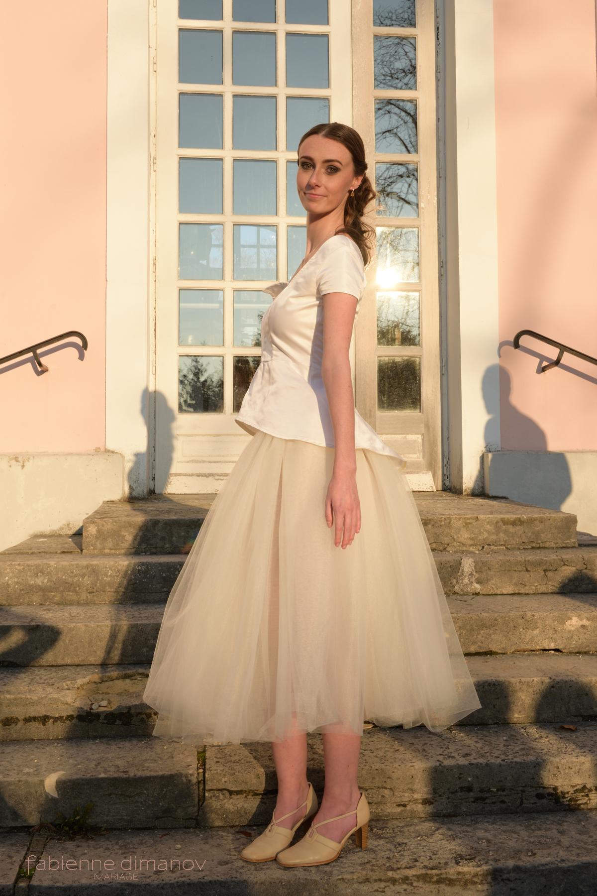 """Etoile """"L'Amour est éternel"""" – Fabienne Dimanov Mariage"""