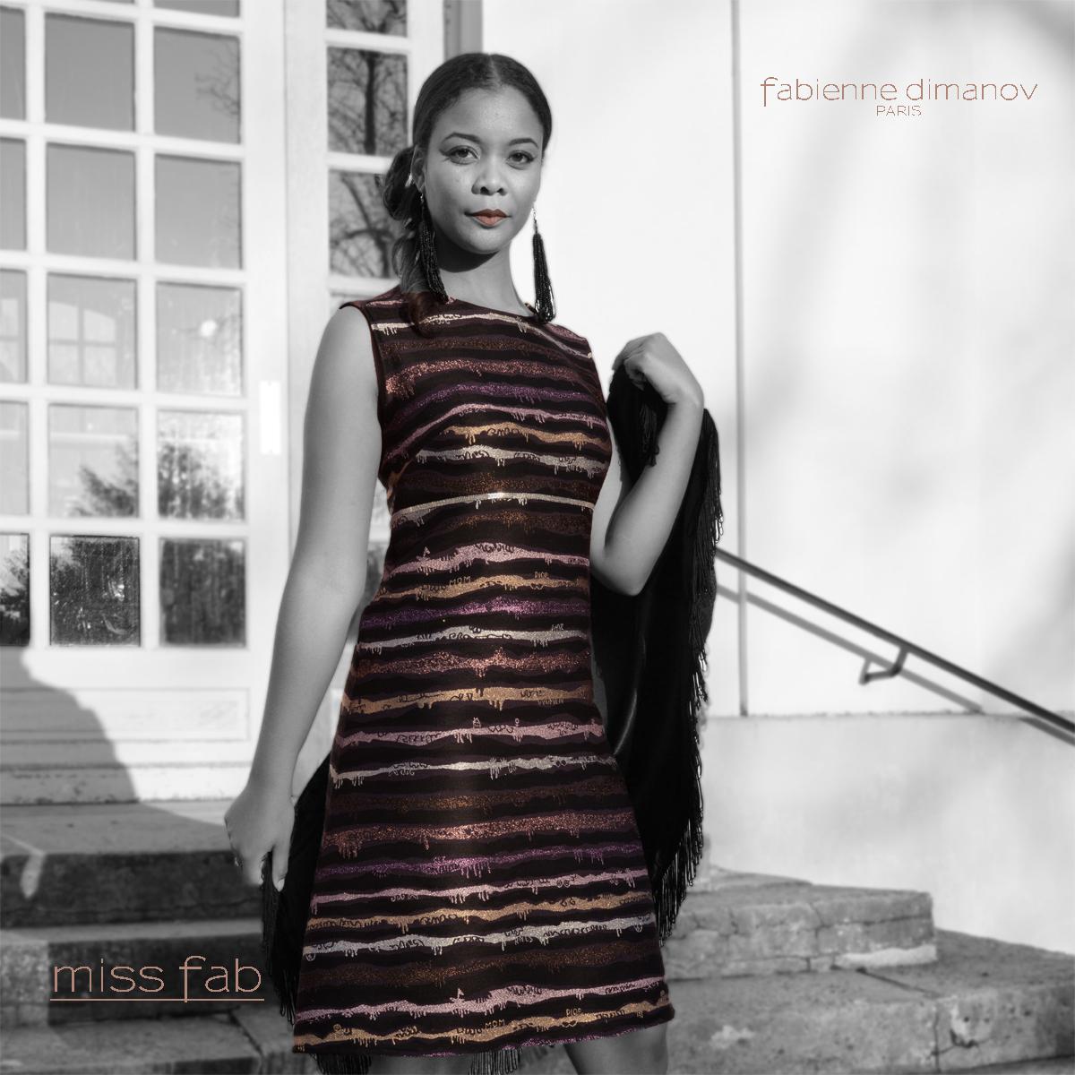 MOM  – MISS FAB – Fabienne Dilanov Paris
