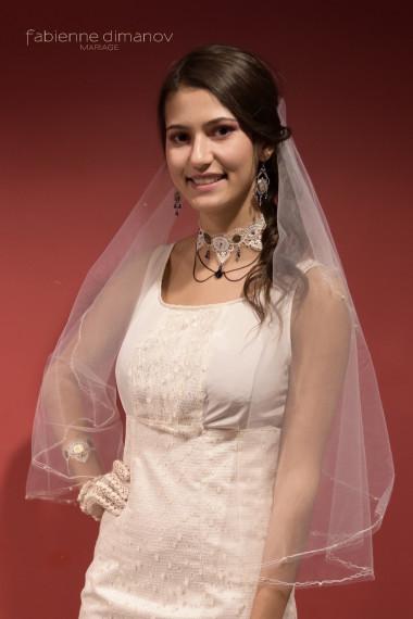 Civil - L'Amour est éternel - Fabienne Dimanov Mariage