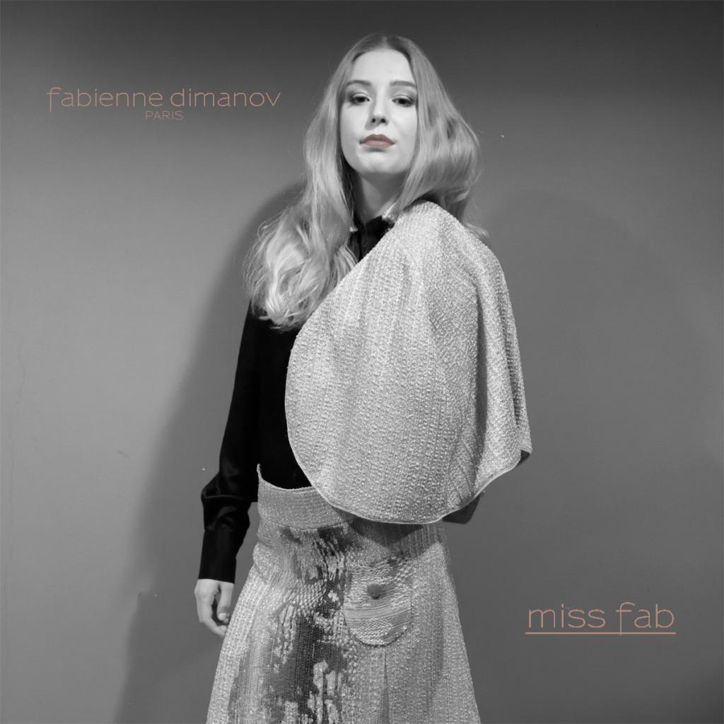 CIEL D'OR - MISS FAB - Fabienne Dilanov Paris