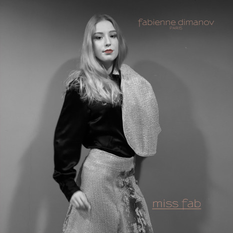 CIEL D'OR - MISS FAB - Fabienne Dilanov Paris