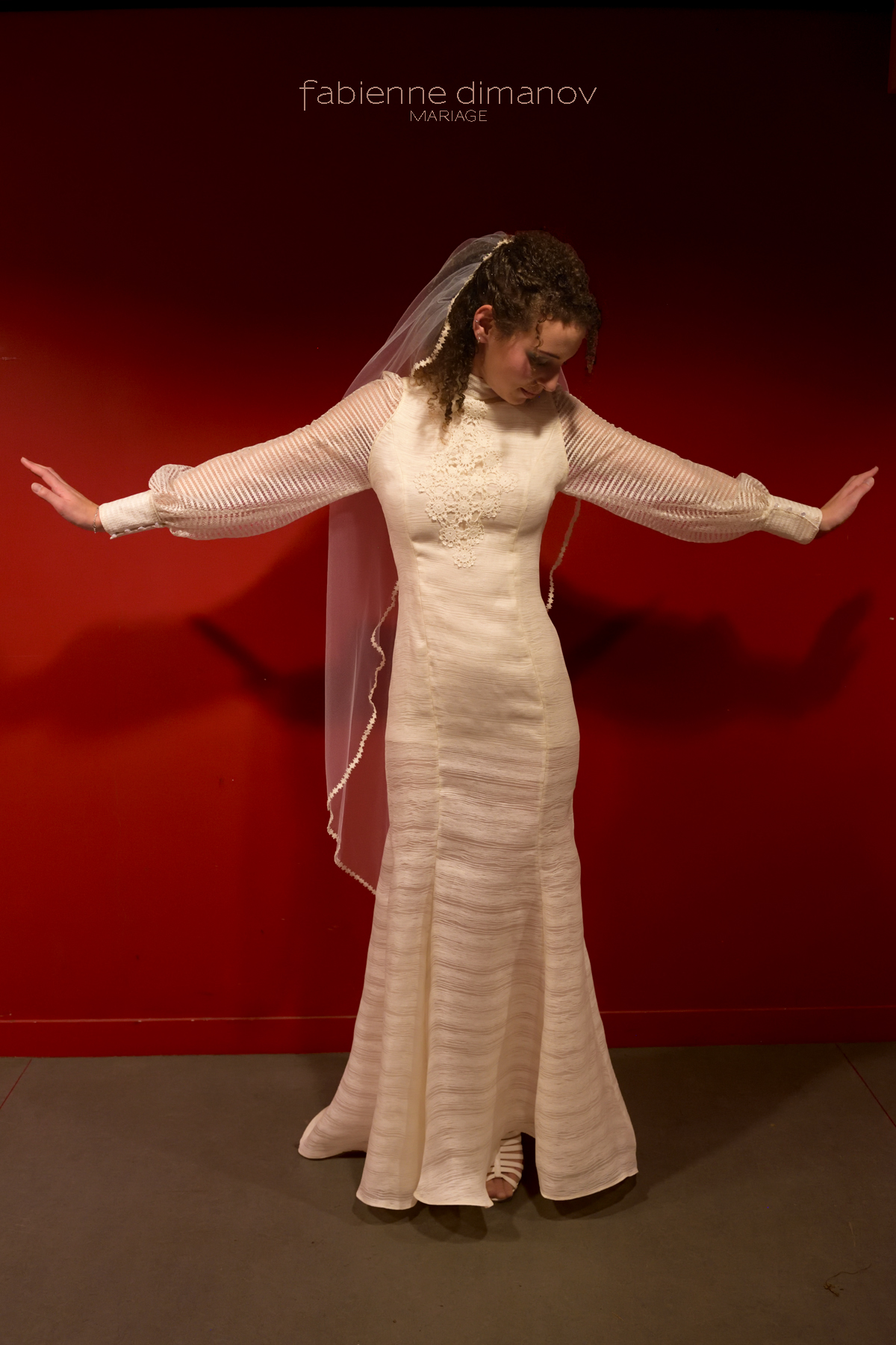 Churchy – L'Amour est éternel – Fabienne Dimanov Mariage