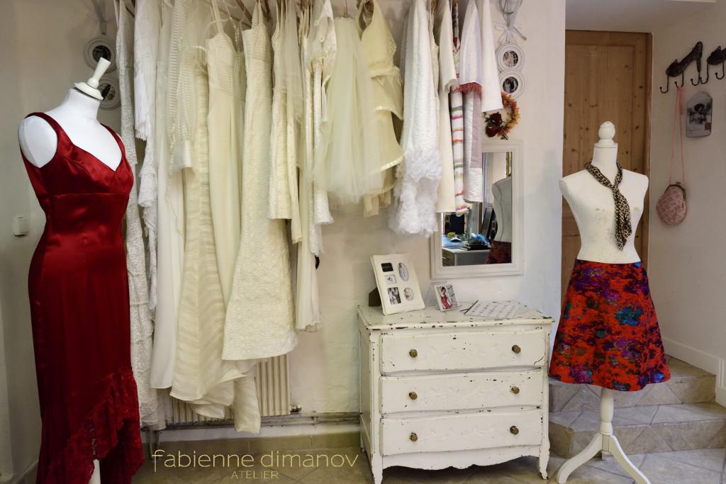Atelier Fabienne Dimanov