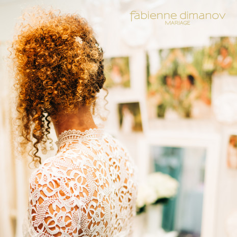 Collection Fabienne Dimanov Mariage 2020 - photo @NicolasVeillat