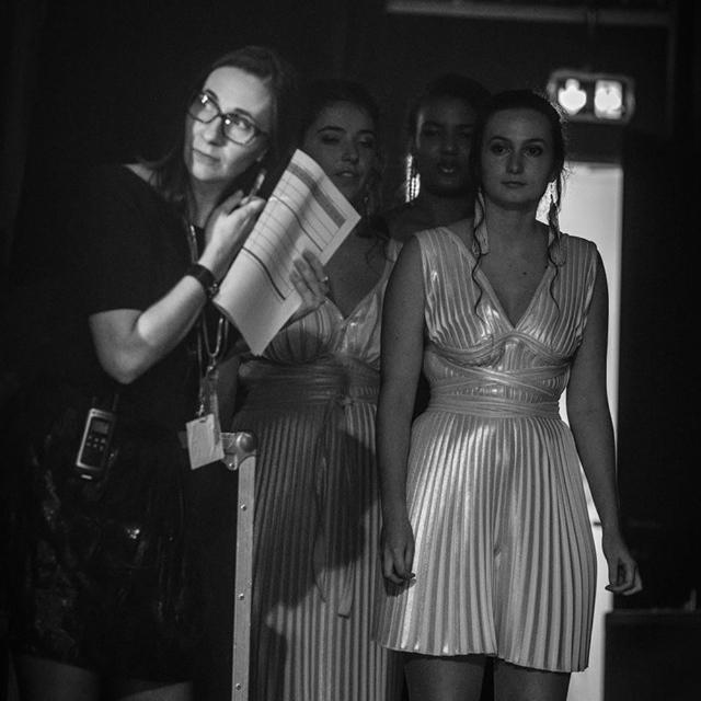 Coulisses - Mariées 2020 - photo @MB Photographie