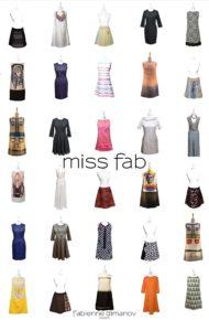 Brochure Miss fab mars 2020 - Fabienne Dimanov paris