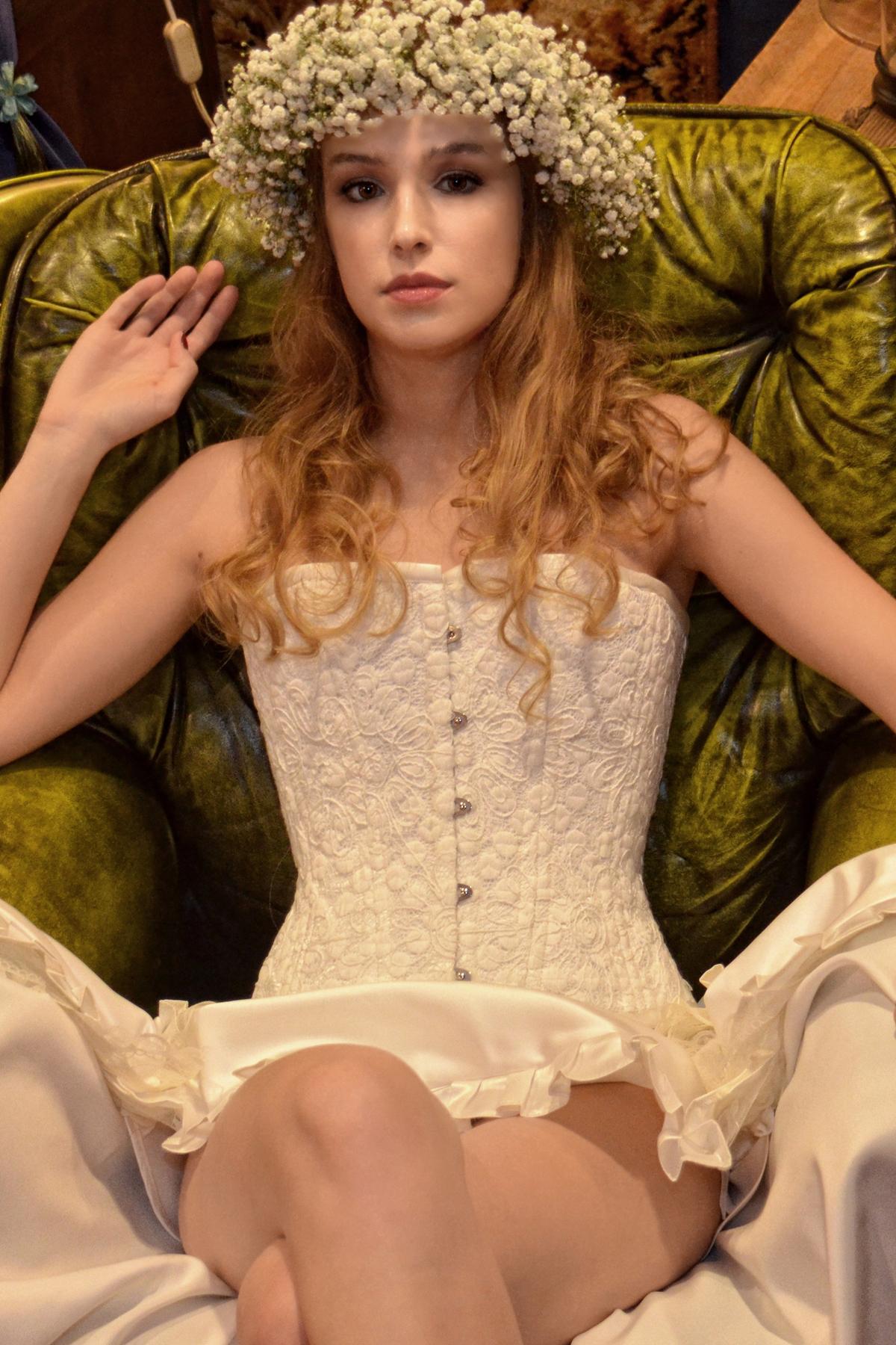Freyja- Mariées 2020 – Fabienne Dimanov mariage