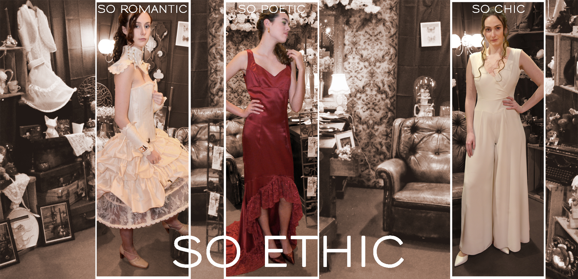 So Ethic - Fabienne Dimanov Paris