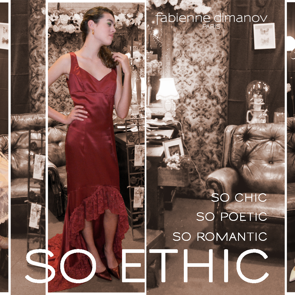 So Ethic – Fabienne Dimanov Paris