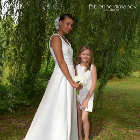 MARIEES 2020 - Fabienne Dimanov Mariage