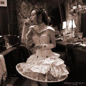 Psyché – Mariées 2020 – Fabienne Dimanov mariage
