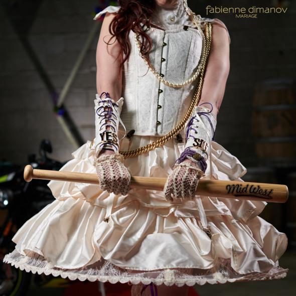 Harley quinn- Fabienne Dimanov Mariage