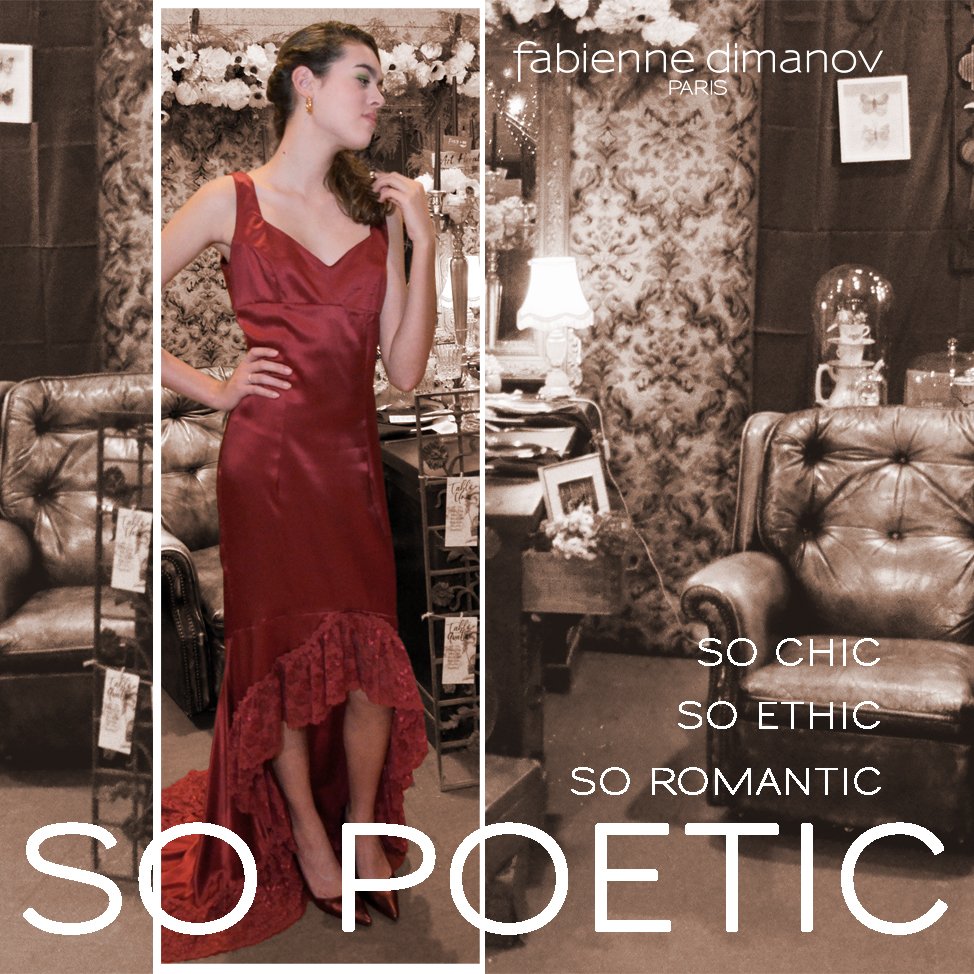 So Poetic – Fabienne Dimanov Paris