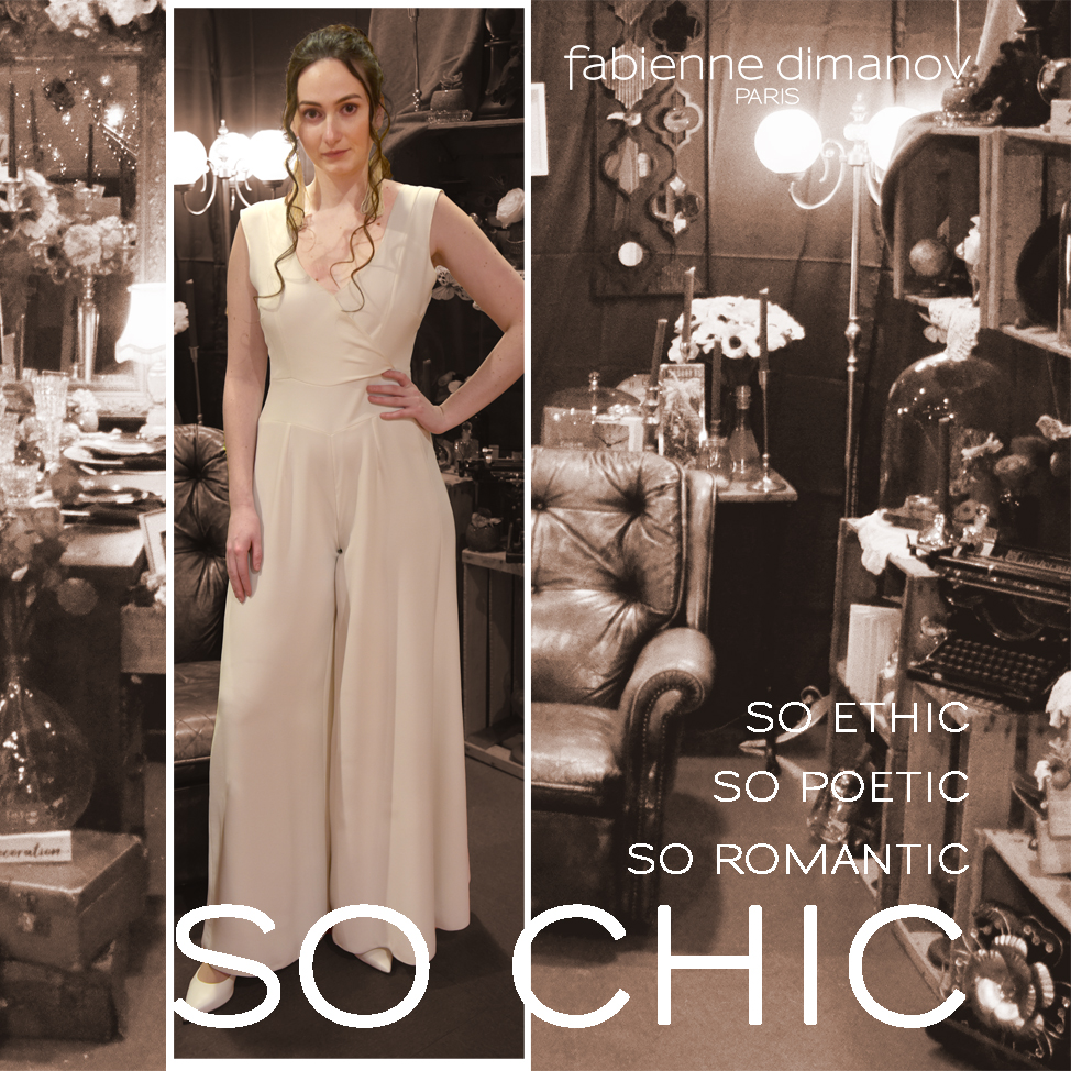 So Chic – Fabienne Dimanov Paris