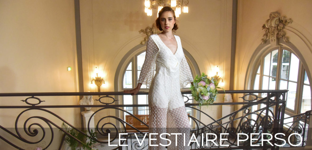 LES VESTIAIRE PERSO - Fabienne Dimanov Paris