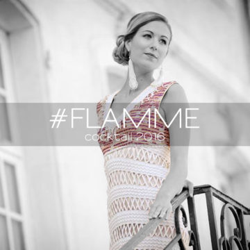 FLAMME cocktail 2016 - Fabienne Dimanov Paris