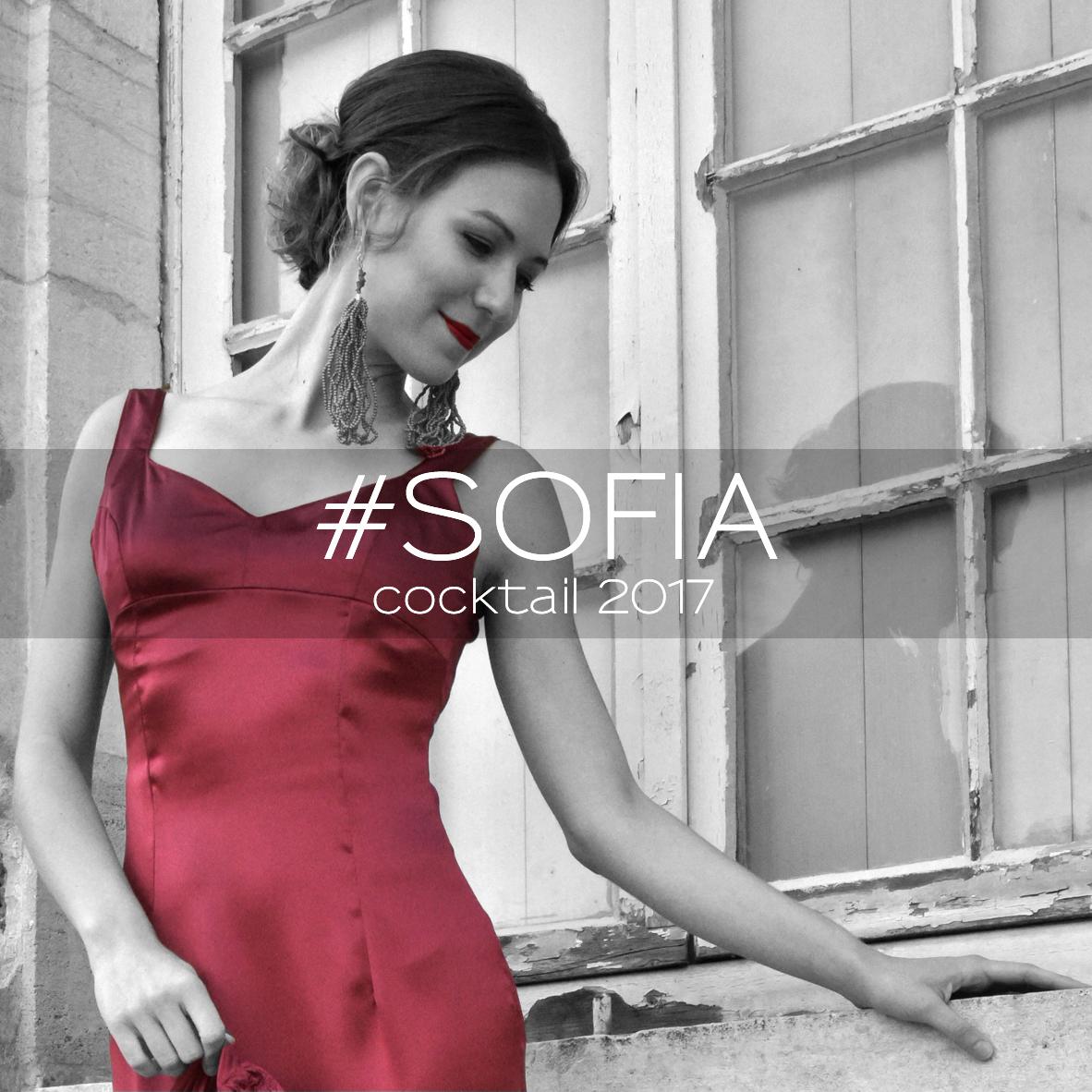 SOFIA cocktail 2017 - Fabienne Dimanov Paris