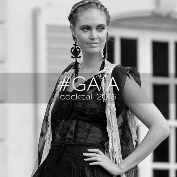 GAIA cocktail 2015 - Fabienne Dimanov Paris