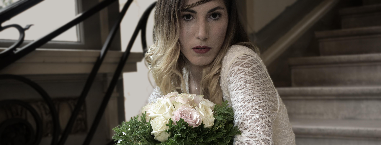 D'Amour & D'Amitié - Mariées 2021 - Accroche-cœur