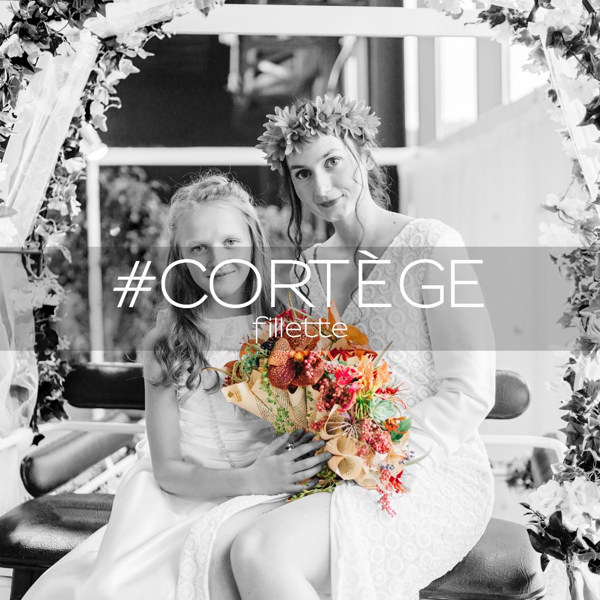 CORTEGE - Fabienne Dimanov mariage