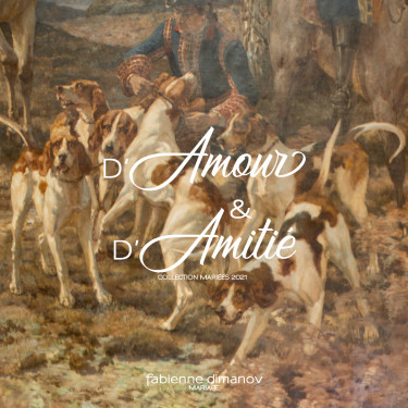 D'Amour & D'Amitié – Mariées 2021