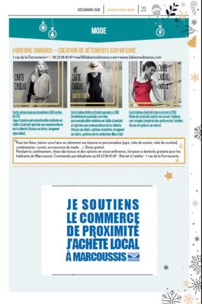 JOURNAL DE MARCOUSSIS