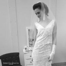 MARIÉE – Fabienne Dimanov Mariage