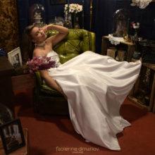 GRACE – Fabienne Dimanov Mariage