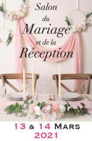 Salon du mariage Massy 2021