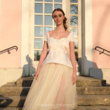 ÉTOILE MARIÉE DANSEUSE – L'Amour est Éternel – Fabienne Dimanov Mariage