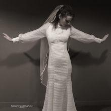 Mariée Churchy – Fabienne Dimanov Mariage