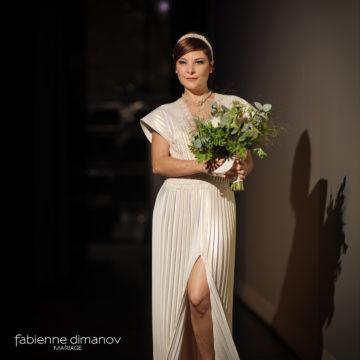 Fleur de Miel - D'Art & D'Amour - Fabienne Dimanov Mariage