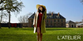 L'ATELIER - Fabienne Dimanov Paris - MARCOUSSIS 91